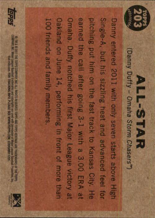 2011-Topps-Heritage-Minors-U-Pick-Pick-em-Fill-Complete-Your-Set-BX-26N thumbnail 7