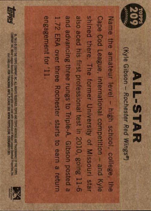 2011-Topps-Heritage-Minors-U-Pick-Pick-em-Fill-Complete-Your-Set-BX-26N thumbnail 17