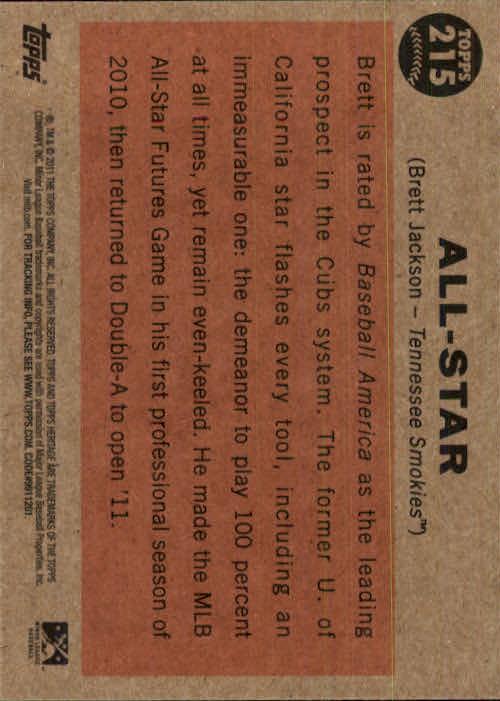 2011-Topps-Heritage-Minors-U-Pick-Pick-em-Fill-Complete-Your-Set-BX-26N thumbnail 26