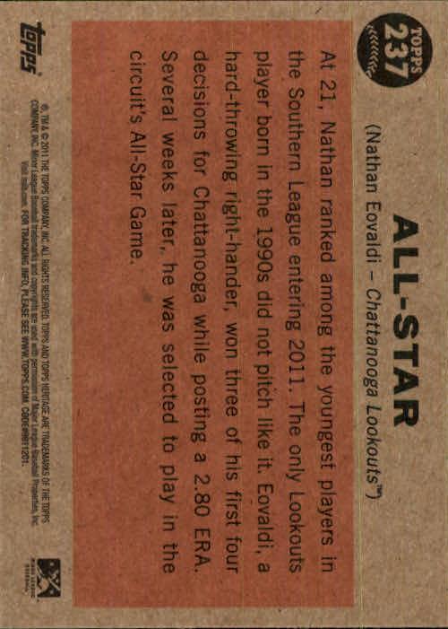 2011-Topps-Heritage-Minors-U-Pick-Pick-em-Fill-Complete-Your-Set-BX-26N thumbnail 51